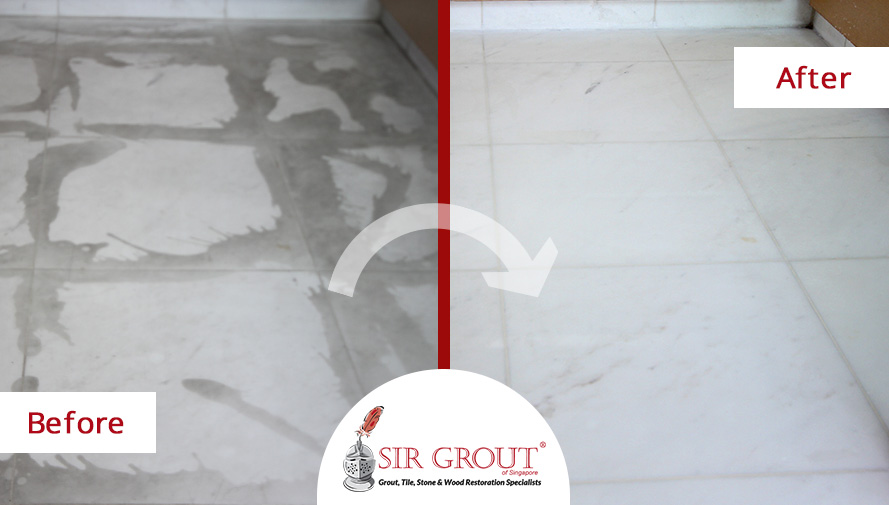 Comprehensive Tile And Stone Care For Expatriates Living