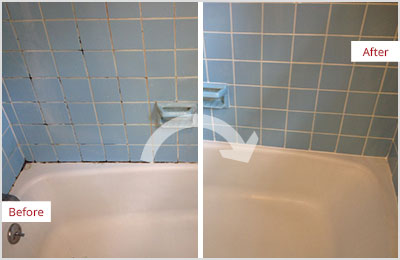 Sir Grout Singapore Bathtub Caulking